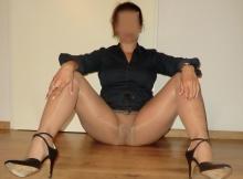 Beurette sexy collants - Relation sexuelle