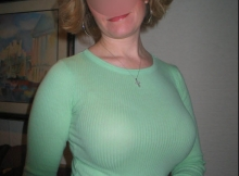 Gros seins moulant - Rencontre