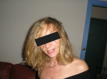 Jolie blonde - Femme infidèle Amiens