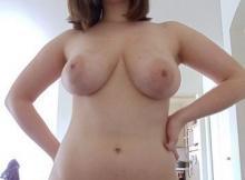 Belle paire de miche - Webcam sexy