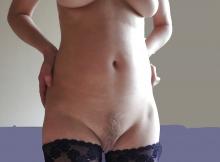 Femme nue - Rencontre sexe 75