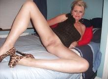 Carmen 54 ans à Aix-en-Provence - Contribution sexy