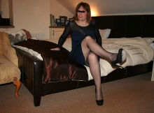 Laure, 50 ans Dijon - Contribution sexy