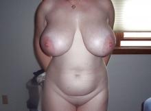 Ma grosse poitrine