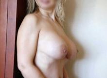 Poitrine de profil - Cougar Nice