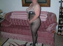 Collants et lingerie - Femme grosse de Lille
