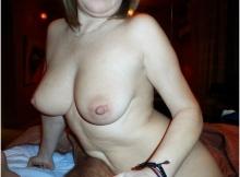 Les seins de Madame - cougarillo.com