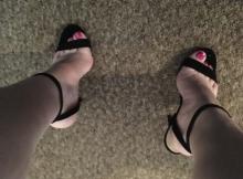Fétichiste pieds - photo sexe