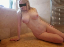 Belle poitrine - Webcam sexe