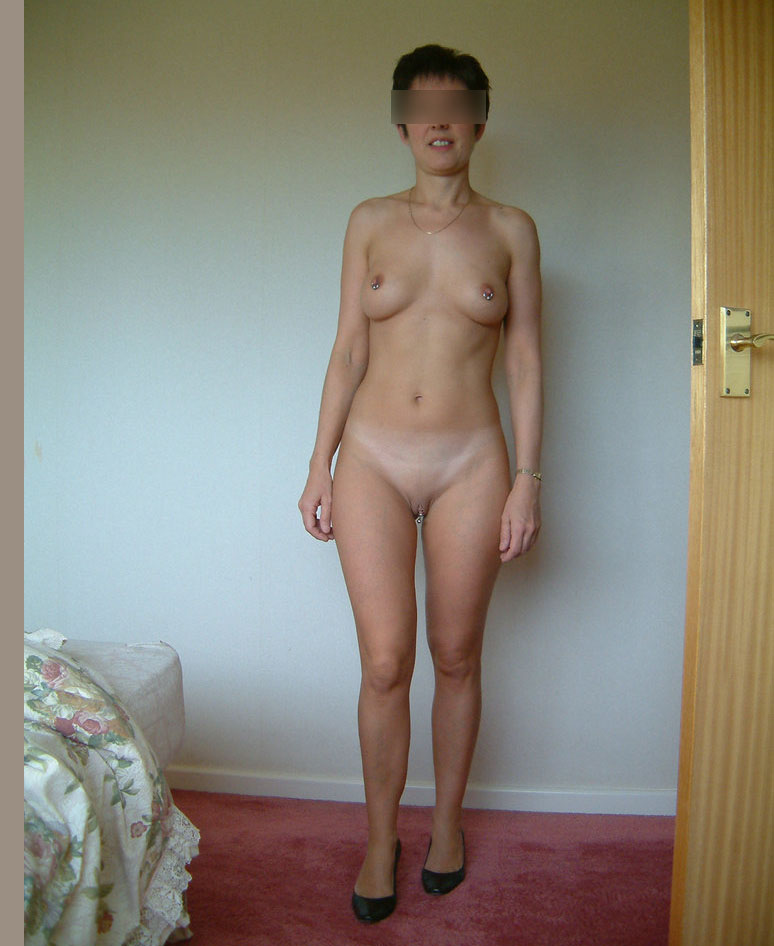Rencontre nue