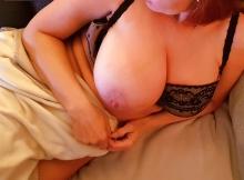 Très grose paire de seins
