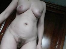 Femme nue - cougarillo.com