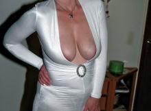 Blonde sexy, Cougarillo.com (Rencontre Lens)