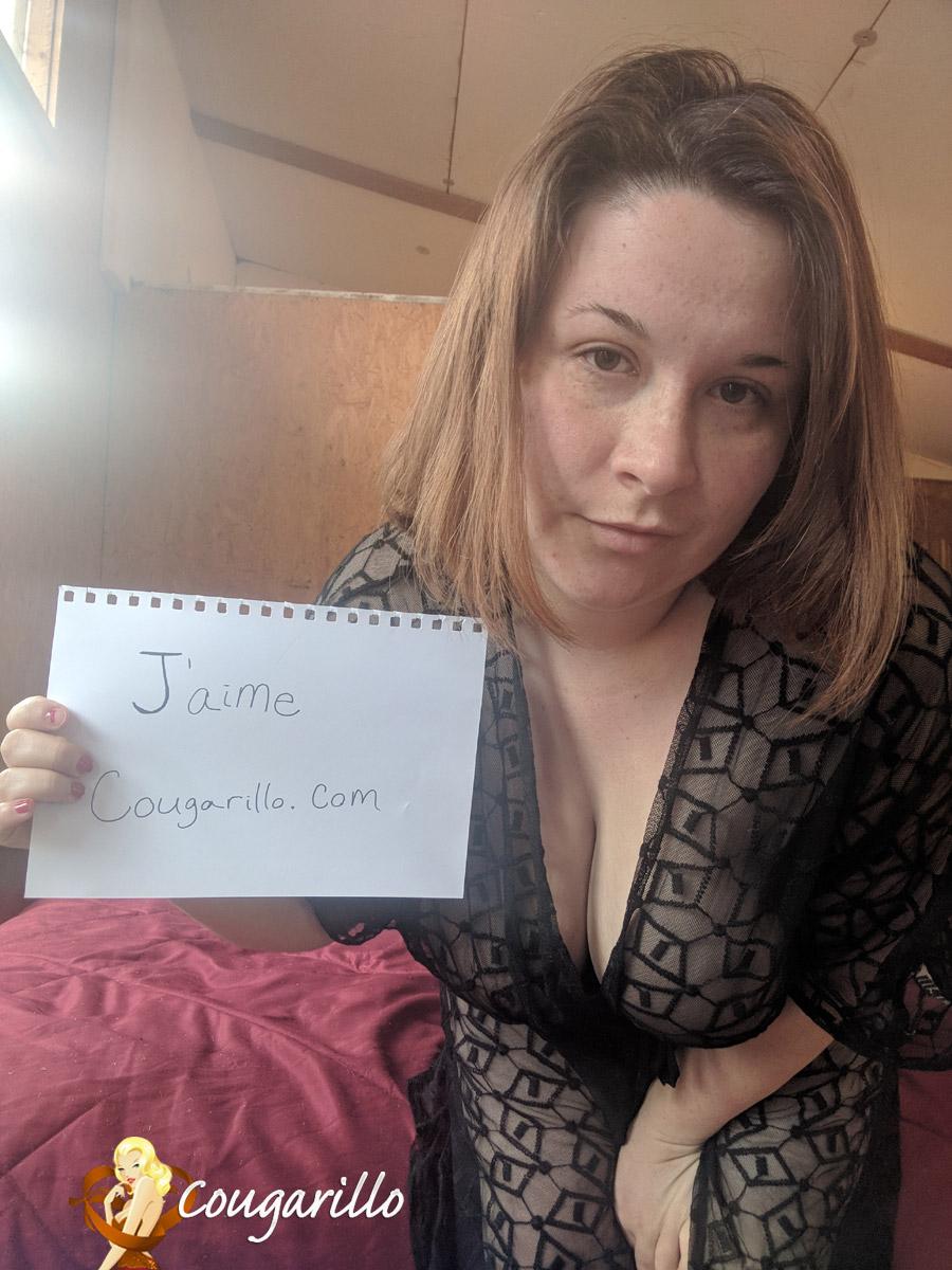 femme cougar gratuit sans inscription brest