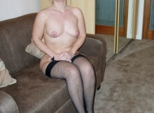 Lingerie sexy - Cougar Limoges