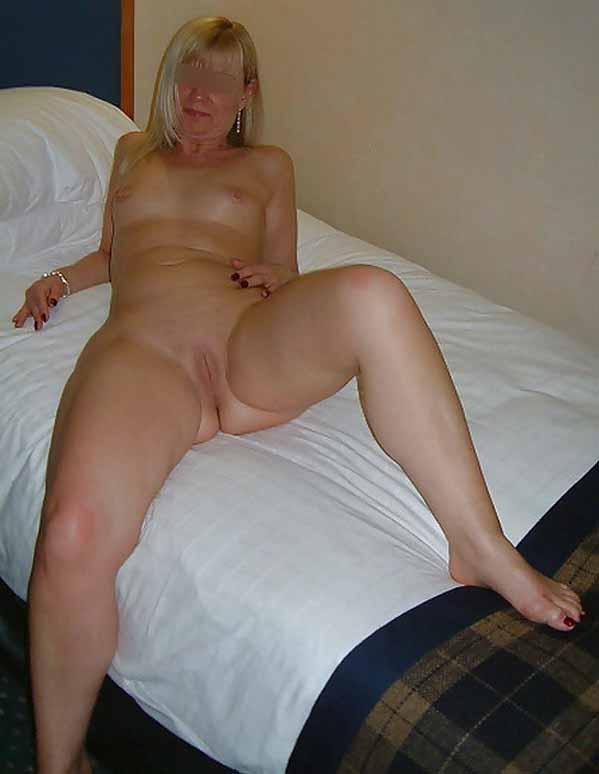 Naked ladies showing vagina