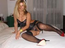 Dans ma chambre, en lingerie sexy - Annonce rencontre Marseille