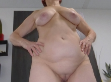 Femme nue du 84 - Rencontre mature