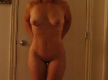 Ma femme toute nue - Couple libertin