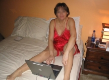 Lingerie sexy - Tchat Cougarillo.com