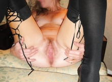 Exhibe sa chatte - Rencontre Cougar Bourges