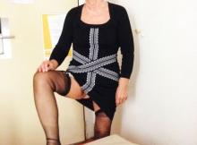 Femme mature en bas nylon - Rencontre Mature Hôtel