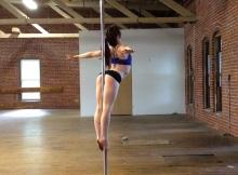 Pole Dance sexy - Humour sexe