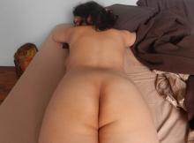 Jolie paire de fesses - Célibataire coquine