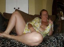 Envie de sexe - Femme de Nice