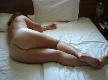 Mes fesses à l'hôtel - cougarillo.com
