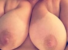Grosse paire de seins