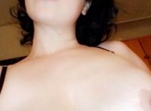 Mes seins - Poitrine naturelle