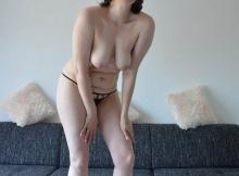 Mes seins - Rencontre coquine