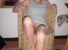 Décroise les jambes - Sexe Toulouse
