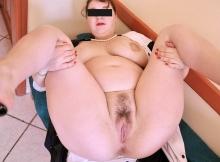 Sexe intime à la maison