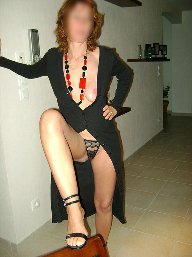 Femme bergerac