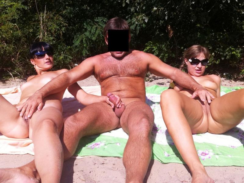 любительские порно фото нудистов