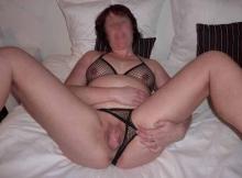 femme mature dans les Alpes-Maritimes