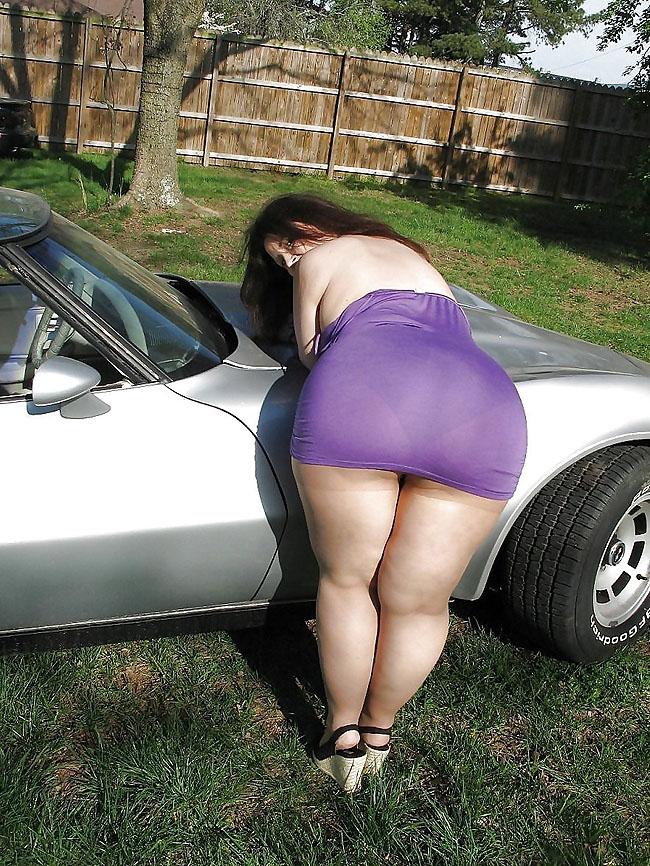 Femmes avec gros cul