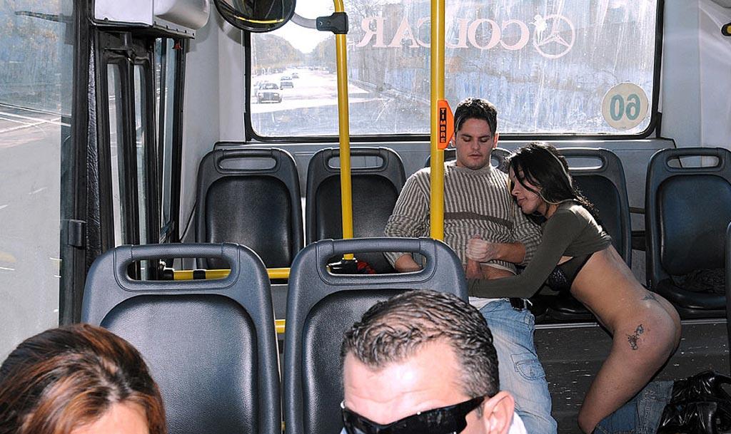 sexe gratuit astuce videos baise par un inconnu dans le bus