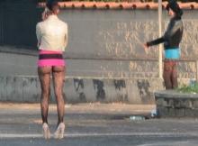 Prostituée dans le su de la France - Sexe insolite