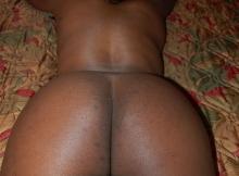 Cul rond - Femme black