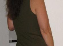 Femme de 46 ans - Carole cougar
