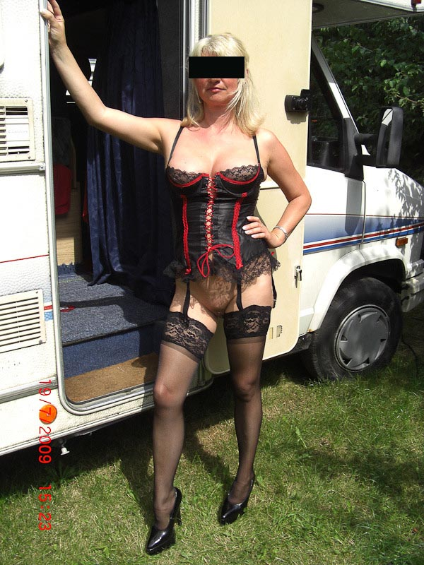 rencontre femme avec camping car