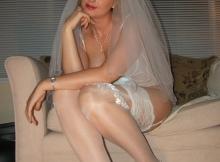 Lingerie sexy - Femme mariée