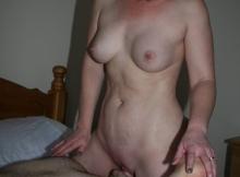 Cunnilingus - Femme offerte