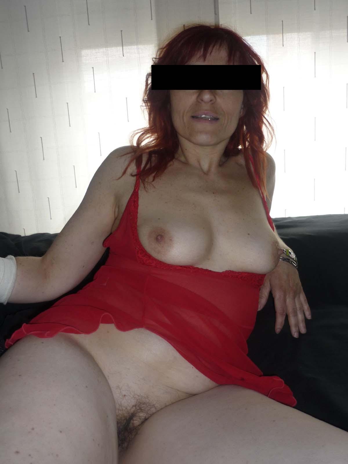 femme mure en manque de sexe montreuil