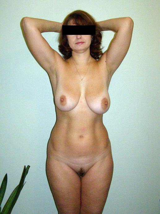 голая зрелая фото женшина