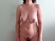 Femme russe toute nue