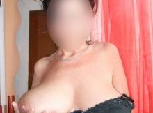 Femme de 58 ans Bouche-du-Rhône (13)